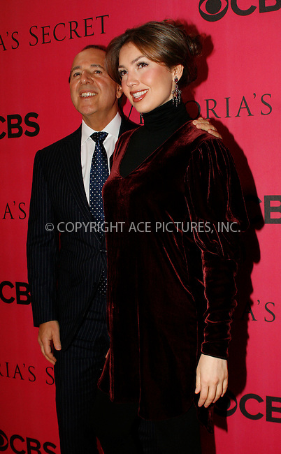 WWW.ACEPIXS.COM . . . . .  ....November 10 2010, New York City....Tommy Motola and Thalia arriving at the Victoria's Secret runway show at the Lexington Armoury on November 10 2010 in New York City....Please byline: NANCY RIVERA- ACEPIXS.COM.... *** ***..Ace Pictures, Inc:  ..Tel: 646 769 0430..e-mail: info@acepixs.com..web: http://www.acepixs.com