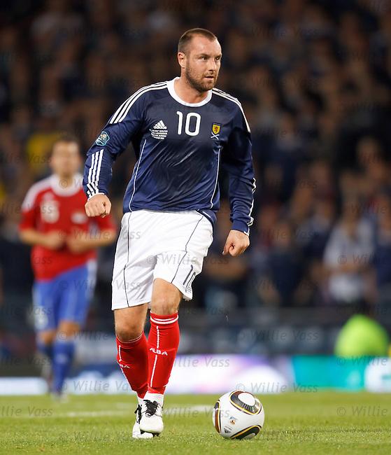 Kris Boyd, Scotland