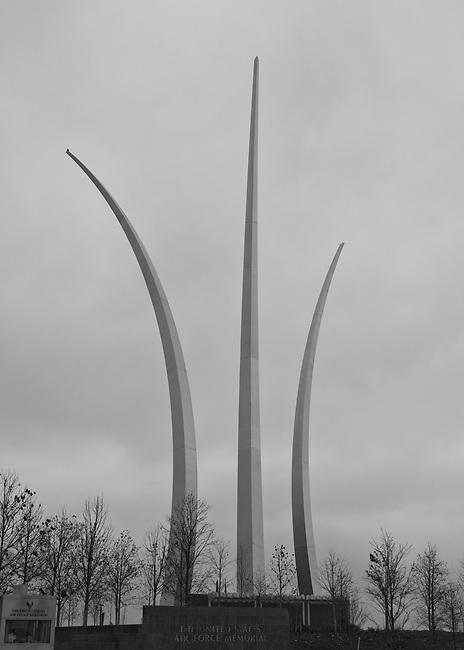 Air Force Memorial Washington, D.C.