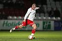 Michael Bostwick of Stevenage. - Stevenage v Colchester United - npower League 1 - Lamex Stadium, Stevenage - 20th March, 2012. © Kevin Coleman 2012