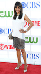 Aisha Tyler at the CBS, The CW & Showtime TCA Summer Press Tour Party 2012, held at 9900 Wilshire Blvd. Beverly Hills, California July 29, 2012 . @Fitzroy Barrett