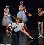 2014 Ballet Theatre of Maryland -2 Performances and Dress Rehearsal