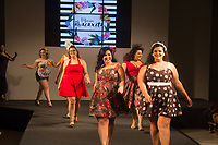 Fashion Week Plus Size