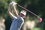 02/18/12 Pacific Palisades, CA: Bubba Watson during the third round of the Northern Trust Open held at the Riviera Country Club