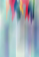 Abstract backgrounds pattern of flowing blurred pastel colors