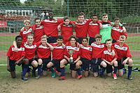 Havering Schools Cup Finals 09-05-17