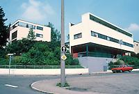 Stuttgart Consortium