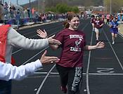 Special Olympics 4/20/2018