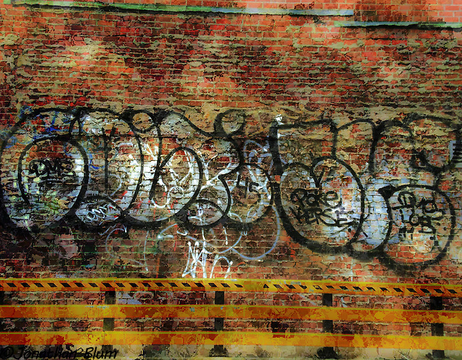 Graffiti Studies 5