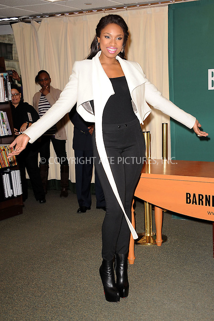WWW.ACEPIXS.COM . . . . . January 10, 2012...New York City....Jennifer Hudson signs copies of ' I Got This: How I Changed My Ways and Lost What Weighed Me Down' at Barnes and Noble Fifth Avenue on January 10, 2012 in New York City....Please byline: KRISTIN CALLAHAN - ACEPIXS.COM.. . . . . . ..Ace Pictures, Inc: ..tel: (212) 243 8787 or (646) 769 0430..e-mail: info@acepixs.com..web: http://www.acepixs.com .