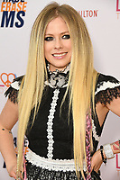 10 May 2019 - Beverly Hills, California - Avril Lavigne. 26th Annual Race to Erase MS Gala held at the Beverly Hilton Hotel. Photo Credit: Birdie Thompson/AdMedia