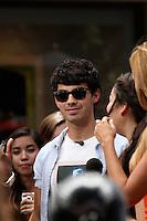 Joe Jonas cumple años