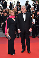 www.acepixs.com<br /> <br /> May 22 2017, Cannes<br /> <br /> Segolene Royal and Al Gore arriving at the premiere of 'The Killing Of A Sacred Deer' during the 70th annual Cannes Film Festival at Palais des Festivals on May 22, 2017 in Cannes, France.<br /> <br /> By Line: Famous/ACE Pictures<br /> <br /> <br /> ACE Pictures Inc<br /> Tel: 6467670430<br /> Email: info@acepixs.com<br /> www.acepixs.com