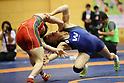 Japan National Team representative qualifiers for World Wrestling Championships 2019
