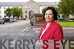 Kerry County Manager Moira Murrell