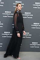 Ana Beatrix BARROS,(model),at the red carpet of the Pirelli Calendar launch 2019,Hangar Biccoca,MILANO,05.12.2018 Credit: Action Press/MediaPunch ***FOR USA ONLY***