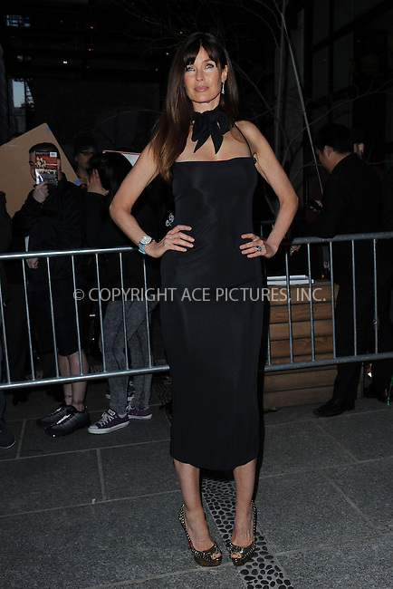 WWW.ACEPIXS.COM . . . . . .April 15, 2013...New York City....Carol Alt attends a screening of 'Pain and Gain' held at Crosby Street Hotel on April 15, 2013  in New York City. ....Please byline: KRISTIN CALLAHAN - WWW.ACEPIXS.COM.. . . . . . ..Ace Pictures, Inc: ..tel: (212) 243 8787 or (646) 769 0430..e-mail: info@acepixs.com..web: http://www.acepixs.com .