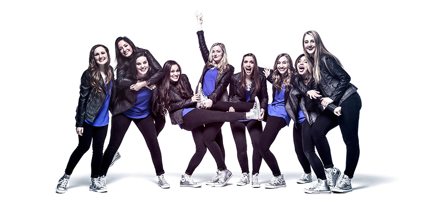 _RE_4882<br /> <br /> 1702-04 Noteworthy<br /> <br /> BYU women's a cappella group, Noteworthy<br /> <br /> December 9, 2016<br /> <br /> Photography by Nate Edwards/BYU<br /> <br /> © BYU PHOTO 2016<br /> All Rights Reserved<br /> photo@byu.edu  (801)422-7322