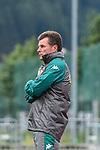 20.07.2017, Silberstadt Arena, Schwaz, AUT, FSP, Borussia M&ouml;nchengladbach vs Leeds United, im Bild Dieter Hecking (Gladbach)<br /> <br /> Foto &copy; nordphoto / Hafner