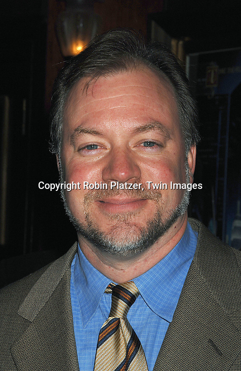 "Kevin Lima..arriving at the special screening of ""Enchanted"" on November 19, 2007 at The Ziegfeld in New York City. ..The screening was in celebration of the movie being made in New York...Robin Platzer, Twin Images"