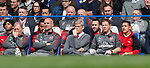 Arsenal's manager Arsene Wenger during the premier league match at Stamford Bridge Stadium, London. Picture date 17th September 2017. Picture credit should read: David Klein/Sportimage