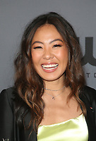 BEVERLY HILLS, CA - AUGUST 4: Nicole Kang, at The CW's Summer TCA All-Star Party at The Beverly Hilton Hotel in Beverly Hills, California on August 4, 2019. <br /> CAP/MPI/FS<br /> ©FS/MPI/Capital Pictures