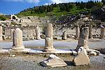 Odeon (Bouleuterion)Amphitheater, Ephesus