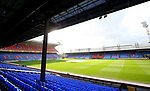 A general view inside the stadium ahead of the Premier League match at Selhurst Park, London. Picture date: 1st February 2020. Picture credit should read: Paul Terry/Sportimage