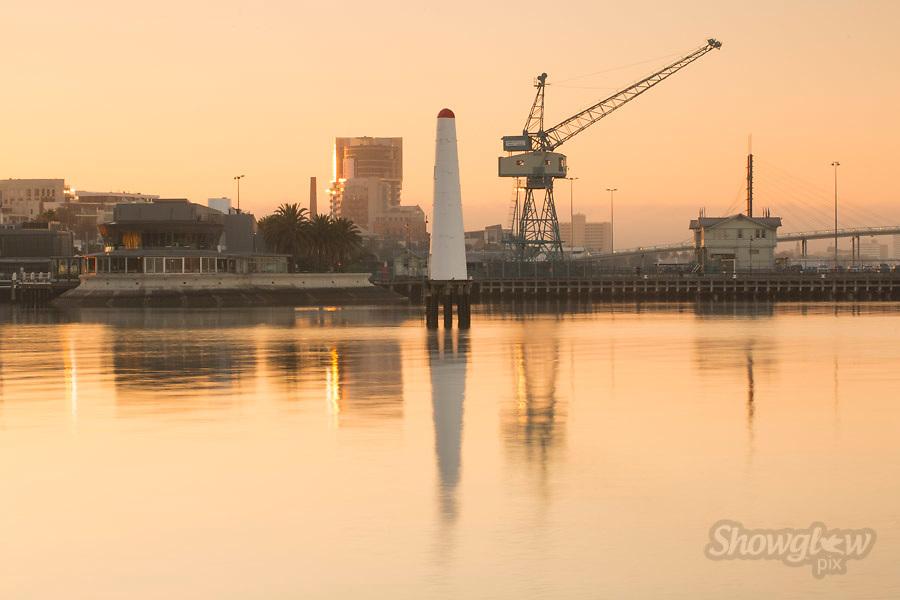 Image Ref: M286<br /> Location: Station Pier, Melbourne<br /> Date: 04.06.17