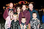 Wren Boy Night : Attending the Wren boy competition in Listowel on Friday night last werein front Emma & Alan O'Brien & Dara & Ciara O'Sullivan. Back Ala & Mary O'Brien & Triona & Paul O'Sullivan all  from Duagh