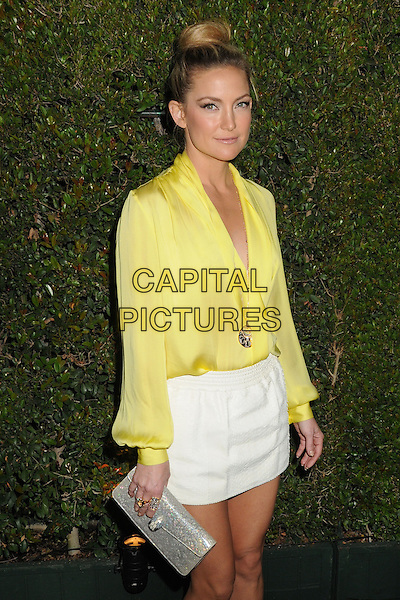 LOS ANGELES, CA - FEBRUARY 25 - Kate Hudson. BVLGARI &quot;Decades of Glamour&quot; Oscar Party held at Soho House on 25th February 2014.<br /> CAP/ADM/BP<br /> &copy;Byron Purvis/AdMedia/Capital Pictures
