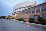 Auditorio y Palacio de Congresos de Murcia. Murcia.