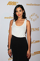 LOS ANGELES - OCT 6: Narges Rashidi at the Babylon Berlin International Premiere held at The Theatre at Ace Hotel on October 6, 2017 in Los Angeles, CA