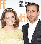 'La La Land'  Red Carpet Premiere