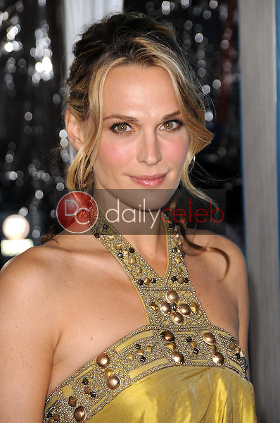 Molly Sims <br /> at the Los Angeles Premiere of 'Yes Man'. Mann VIllage Theater, Westwood, CA. 12-17-08<br /> Dave Edwards/DailyCeleb.com 818-249-4998