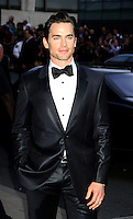 June 04, 2012 Matt Bomer at the 2012 CFDA Fashion Awards at Alice Tully Hall Lincoln Center in New York City. © RW/MediaPunch Inc. ***NO GERMANY***NO AUSTRIA***