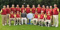 AIG Cups & Shields Finals 2013