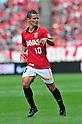 Marcio Richardes (Reds), MAY 15th, 2011 - Football : 2011 J.League Division 1 match between Urawa Red Diamonds 1-1 Cerezo Osaka at Saitama Stadium 2002 in Saitama, Japan. (Photo by AFLO).