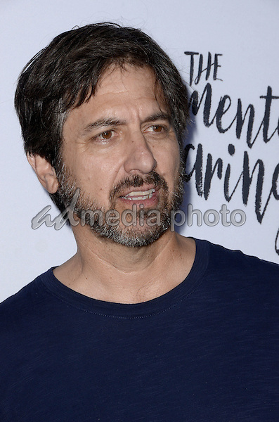 """23 June 2016 - Hollywood. Ray Romano. Arrivals for the Los Angeles special screening of Netflix's """"The Fundamentals Of Caring"""" held at ArcLight Hollywood. Photo Credit: Birdie Thompson/AdMedia"""