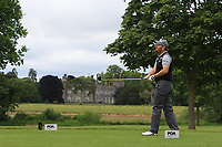 Benn Barham (Pentland Golf) on the 7th tee during Round 1 of the Titleist &amp; Footjoy PGA Professional Championship at Luttrellstown Castle Golf &amp; Country Club on Tuesday 13th June 2017.<br /> Photo: Golffile / Thos Caffrey.<br /> <br /> All photo usage must carry mandatory copyright credit     (&copy; Golffile | Thos Caffrey)