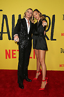 """LOS ANGELES , CA - SEPTEMBER 9: Luke Eisner, Ava Michelle, at Premiere Of Netflix's """"Tall Girl"""" at Netflix Home Theater  in Los Angeles, California on September 9, 2019. <br /> CAP/MPI/FS<br /> ©FS/MPI/Capital Pictures"""