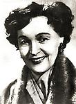Vera Maretskaya - soviet and russian film and theater actress. | Вера Петровна Марецкая - cоветская и российская актриса театра и кино.