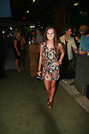 "Madeline Carroll Attends Wrap Party for the Upcoming Film ""Summer at Dog Dave's"" Directed By Rob Reiner at Greenhouse, NY WENN 8/13/11"