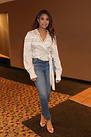 "NEW YORK, NY - APRIL 6, 2019 Regina Hall attends the NYC movie screening of ""Little"" at AMC 25 in New York City.     <br /> CAP/MPI/WG<br /> ©WG/MPI/Capital Pictures"