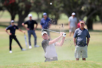 Mark Brown. Charles Tour, Christies Mt Maunganui Open, Mt Maunganui Golf Club, Tauranga, New Zealand. Sunday 15 December 2019. Photo: Simon Watts/www.bwmedia.co.nz/NZGolf