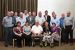 Flogas Retirement in the City North Hotel..(Photo credit should read Jenny Matthews www.newsfile.ie)....This Picture has been sent you under the conditions enclosed by:.Newsfile Ltd..The Studio,.Millmount Abbey,.Drogheda,.Co Meath..Ireland..Tel: +353(0)41-9871240.Fax: +353(0)41-9871260.GSM: +353(0)86-2500958.email: pictures@newsfile.ie.www.newsfile.ie.