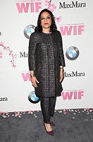 BEVERLY HILLS, CA June 13- Mira Nair, at Women In Film 2017 Crystal + Lucy Awards presented by Max Mara and BMWGayle Nachlis at The Beverly Hilton Hotel, California on June 13, 2017. Credit: Faye Sadou/MediaPunch