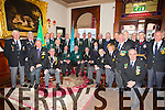The Organisation of National Ex-Servicemen & Women Luncheon at the Grand Hotel on Sunday