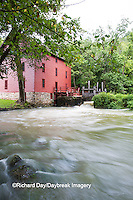 65045-01104 Alley Spring Mill, Ozark National Scenic Riverways near Eminence, MO