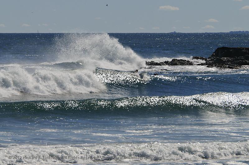 Surf II, Kennebunk, 2012
